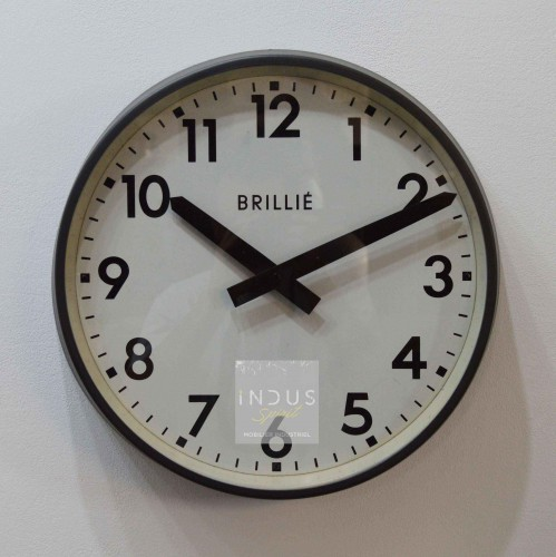 Ancienne horloge Brillié