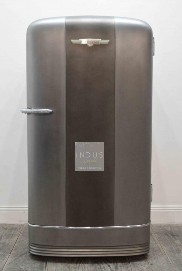 Ancien frigo Chausson