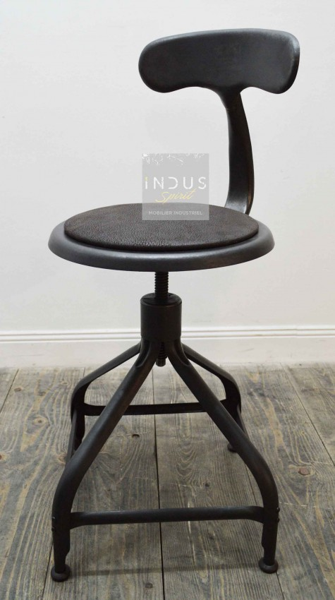 Ancienne chaise Nicolle