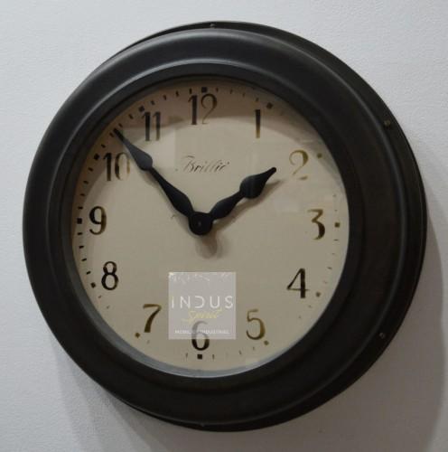 Ancienne horloge marque Brillié