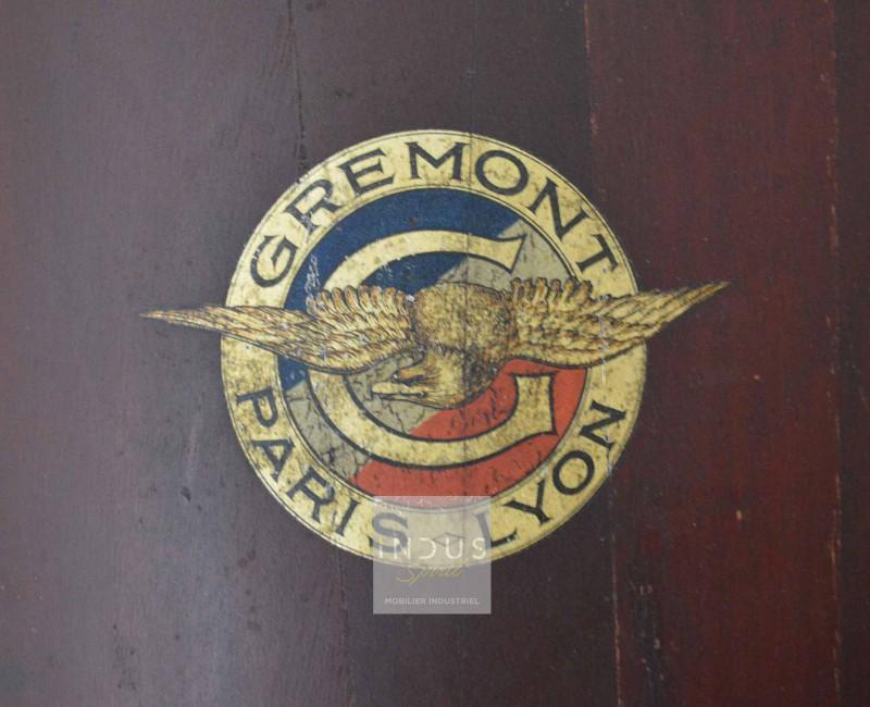 Ancienne hélice Gremont