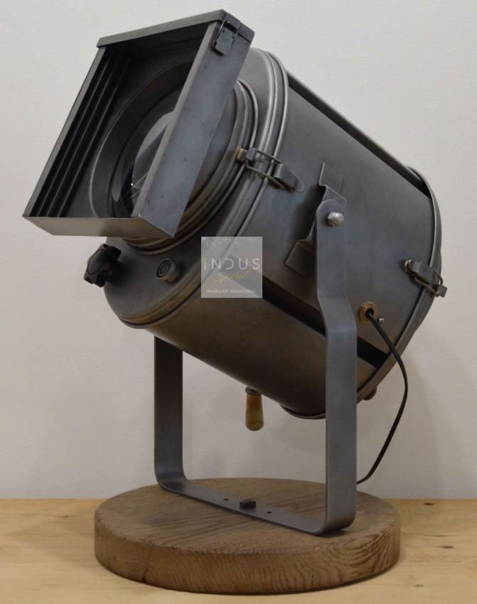 Projecteur Cremer ancien