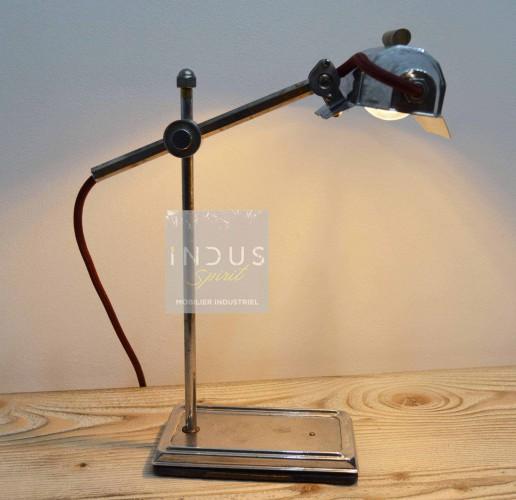 Ancienne lampe Pirouett