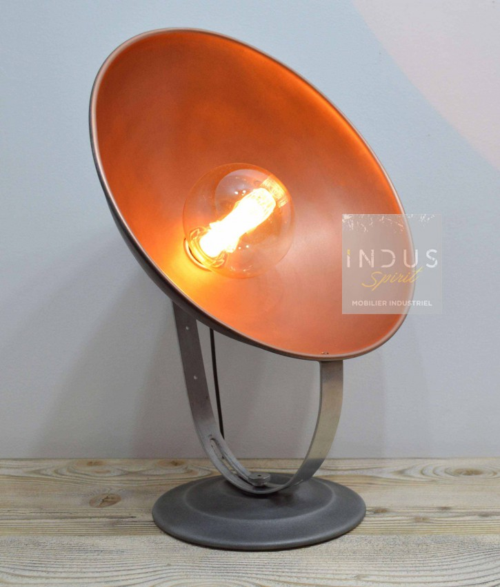 Lampe Wolfral