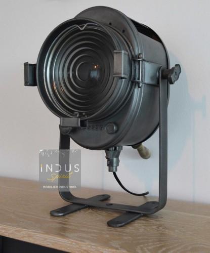 Ancien projecteur photo Cremer