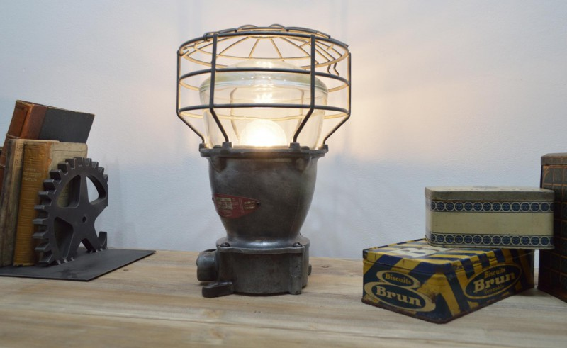 Lampe Crouse Hinds