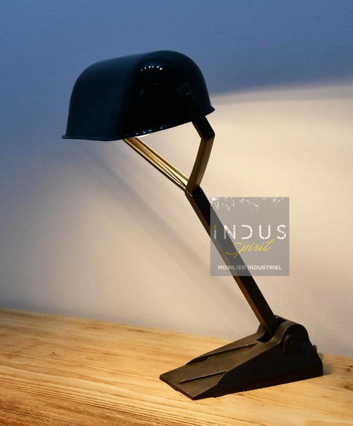 Lampe de bureau Sammode