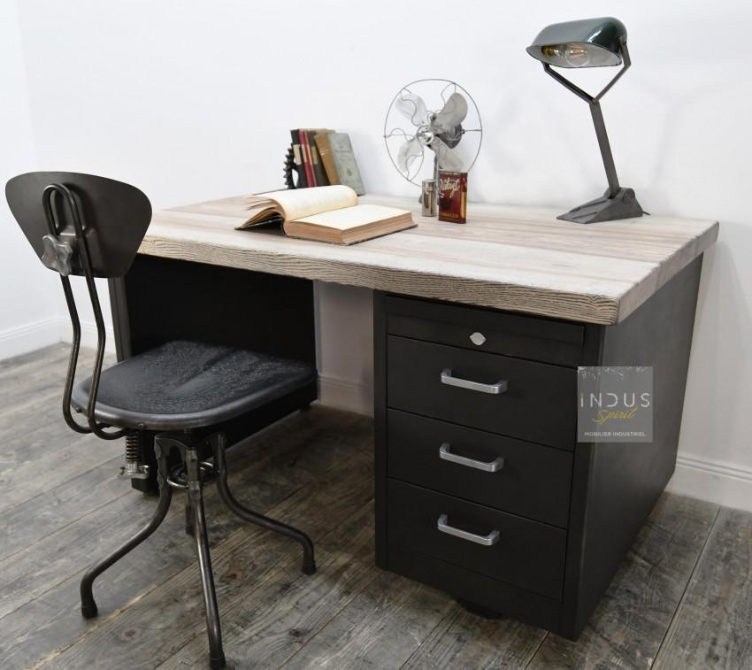 Bureau vintage Strafor