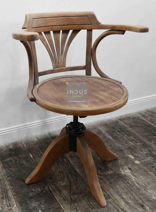Ancien fauteuil Baumann