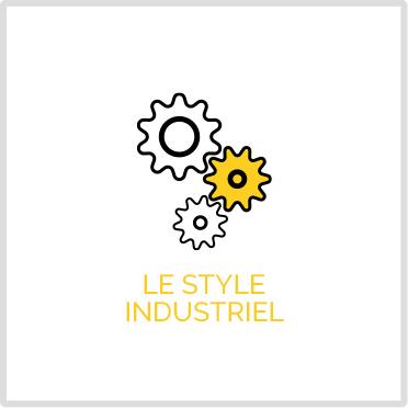 Style industriel